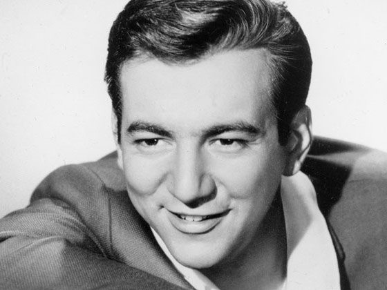 bobby darin – beyond the sea